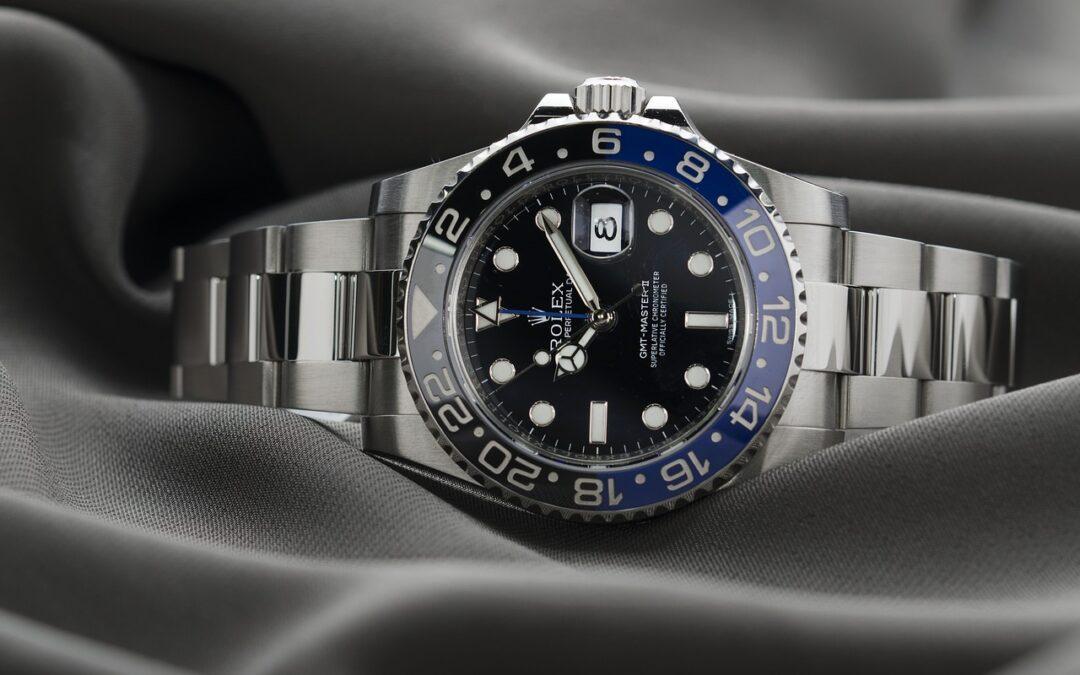 Vad kostar en Rolex-klocka?